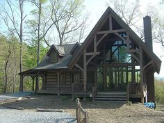 93 Best Log Cabin And Waterfront Homes Images Log Homes