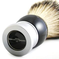 Mens Shaving Accessories UK: Buy Edwin Jagger badger shaving brushes online at affordable rates from Itsamansworld.uk.com. We sell Badger Shaving Brushes in different sizes. Edwin Jagger, Badger Shaving Brush, Brushes, Stuff To Buy, Accessories, Beauty, Blush, Paint Brushes, Beauty Illustration