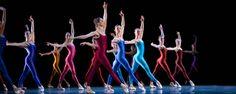 Goud - 50 jaar Het Nationale Ballet - Programma - Het Muziektheater Amsterdam