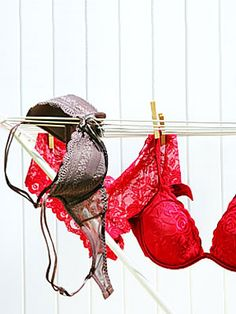 Try these #tips for how to pick the right #bra