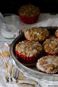 omenamuffinit Breakfast, Food, Morning Coffee, Essen, Meals, Yemek, Eten
