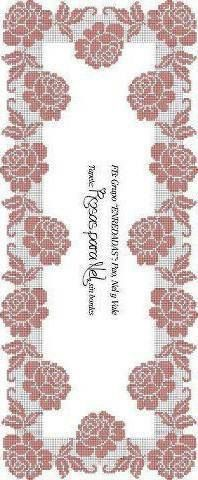 This Pin was discovered by HUZ Crochet Art, Crochet Motif, Crochet Designs, Crochet Doilies, Crochet Stitches, Funny Cross Stitch Patterns, Cross Stitch Borders, Filet Crochet Charts, Crochet Borders