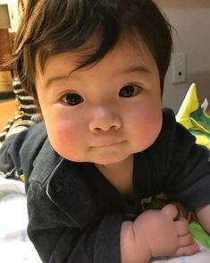 fics alien og x granola funk - Granola Cute Baby Boy, Cute Little Baby, Baby Kind, Little Babies, Baby Love, Cute Kids, Cute Asian Babies, Korean Babies, Asian Kids