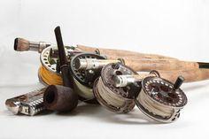 Simple diy fly fishing #diyflyfishing Fly Fishing For Beginners, Fly Fishing Tips, Gone Fishing, Best Fishing, Trout Fishing, Fishing Reels, Fishing Books, Fishing Trips, Fishing Basics