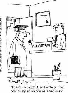 accountant friday joke - Google Search