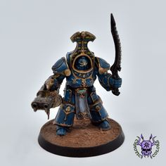 Thousand sons (Tzeentch) - Terminator #ChaoticColors #commissionpainting #paintingcommission #painting #miniatures #paintingminiatures #wargaming #Miniaturepainting #Tabletopgames #Wargaming #Scalemodel #Miniatures #art #creative #photooftheday #hobby #paintingwarhammer #Warhammerpainting #warhammer #wh #gamesworkshop #gw #Warhammer40k #Warhammer40000 #Wh40k #40K #chaos #warhammerchaos #warhammer40k #tzeentch #thousandsons #Terminator Thousand Sons, Warhammer 40000, Tabletop Games, Space Marine, Gw, Warfare, Marines, Sci Fi, Miniatures