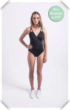 swimsuit - papercut