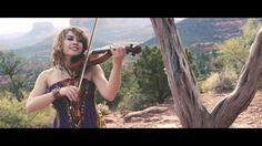 Circle of Life on Violin (The Lion King) - Taylor Davis