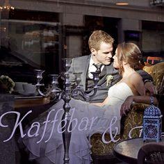 Nydelig brudepar | JP