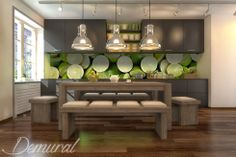 It's time for Margarita http://demural.co.uk/inspirations/its-time-for-margarita--in-the-kitchen-photo-wallpapers-demural