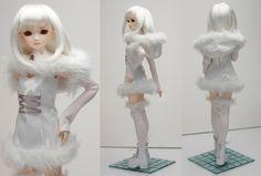 Misha winter princess set
