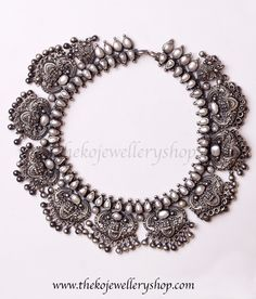 Shop online for women's silver necklace