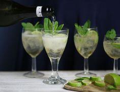 Hugo Prosecco Cocktail Recipe   Abel
