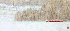 白い季節 2012年-21-野地美樹子