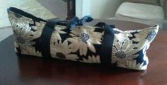 Love my Kim Michie yoga bag from my studio of choice...Riverstone Yoga in Tarrytown, NY  http://www.riverstoneyoga.com/