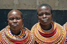 Illiterate Northern Kenyans Get Voice Info About Elections via Mobile