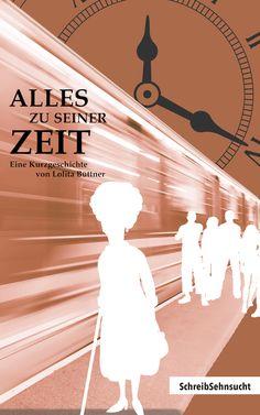 München morgens zwischen sieben und acht Uhr. Am Sendlinger Tor zwängen sich die Menschen durch die U-Bahn-Tunnel. Halb München ist auf den Beinen und hat es eilig. Es wird geschubst, gedrängelt, überholt. Mitten in dem Gewimmel ist eine alte Frau auf dem überfüllten Bahnsteig, auf der Suche nach dem richtigen Zug. U Bahn, Writing, Movies, Movie Posters, Old Women, Short Stories, Longing For You, Train, Films