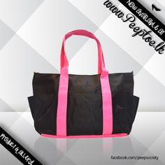 NEON SPORTS BAG    #handbag #Sporty #ladiesbag  http://www.peeptoe.lk/