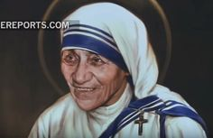 22 Years Ago, The Clintons Pulled A Colin Kaepernick On Mother Teresa  Isn't it clearer every day that the real alternative to the violence of our world is none other than love? The Clintons have not learned that lesson from Mother Teresa.
