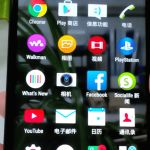 Sony Xperia Cosmos pic leaked again - Flaunts 5 MP front cam with LED Flash
