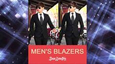 Jual Blazer Pria Gaya Korea | Blazer Korea Pria .com