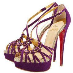 Christian Louboutin Shoes on Pinterest   Christian Louboutin ...