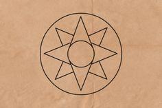 54 Native American Symbols With Deep, Poetic Meanings Cherokee Symbols, Native Symbols, Indian Symbols, Tribal Symbols, Wiccan Symbols, Mayan Symbols, Viking Symbols, Egyptian Symbols, Ancient Symbols