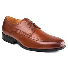 Regent ZM3131 Tan Shoes