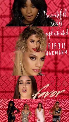 Por Favor Fifth Harmony wallpaper. @myrandomfanarts1 on ig