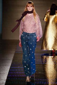Au Jour Le Jour Fall 2015 Ready-to-Wear - Collection - Gallery - Style.com