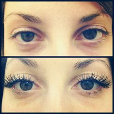 Instant eye lift and wake up gorgeous effortlessly without makeup. Go to the most qualified, trained, certified, and knowledgeable lash artists, at The 180 Spa. We only use Xtreme Lashes, the best training and lash supplies in the marketplace. Do your research. Part of great customer service, is educating our clients. If you opt for the less expensive, you'll soon find yourself looking for a quality studio/spa with the best beauty pros, like The 180 Spa, to fix the work done from a…
