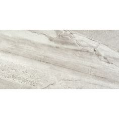 "Found it at AllModern - Eurasia 12"" x 24"" Porcelain Tile in Bianco"