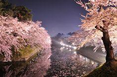 Hirosaki, Aomori, Japan