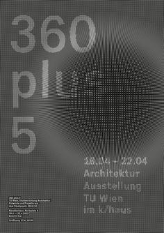 buero bauer - typo/graphic posters