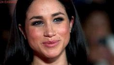 Meghan Markle on Prince Harry: 'We're in love'