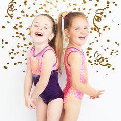 Gymnastics leotards especially made for you! How sweet are these? Gymnastics Leotards, Lily Pulitzer, Sweet, Dresses, Fashion, Moda, Vestidos, Fashion Styles, Dress