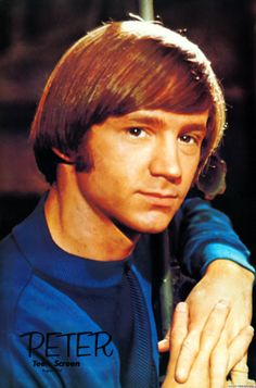Peter Tork - The Monkees