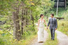 Picture yourself getting married in beautiful Vermont. Weddings are stunning year-round!
