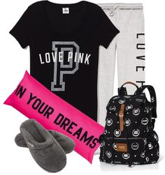 """In Your Dreams"" by qtpiekelso on Polyvore"