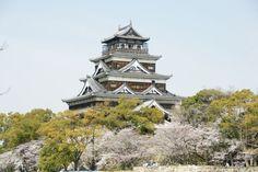 広島城 : 【満足度200%】厳選25!広島観光おすすめスポット - NAVER まとめ