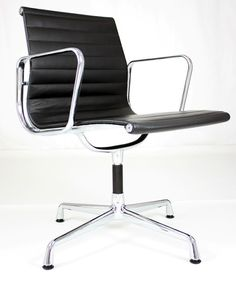 | Furniture Design | Chair Design | Designer Chair | Eames Office Chair…an obvious choice i know but still one of my favourite chairs of all time