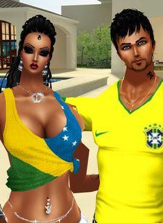 Brasil 3x0
