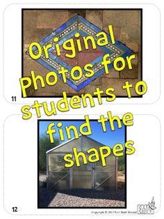 Help students see ma