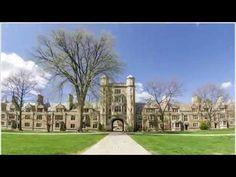 Law University in UK