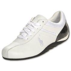 Polo Ralph Lauren Barnham Men's Casual Shoes