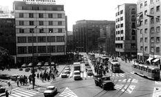 Dom sporenia Bratislava, Times Square, Street View, Travel, Orchestra, Cinema, Viajes, Destinations, Traveling
