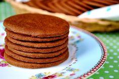 Ebben a bejegyzésben a svéd gyömbéres keksz receptjét és elkészítését olvashatod.