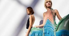 Balmain, Chloé and the Instagram Imperative-salonwithoutwalls.com