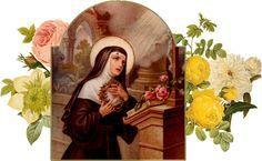 5 preghiere a Santa Rita da Cascia per le situazioni da risolvere subito!