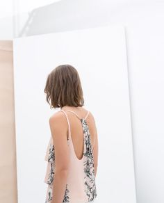 Image 2 de TOP VOLANTS de Zara